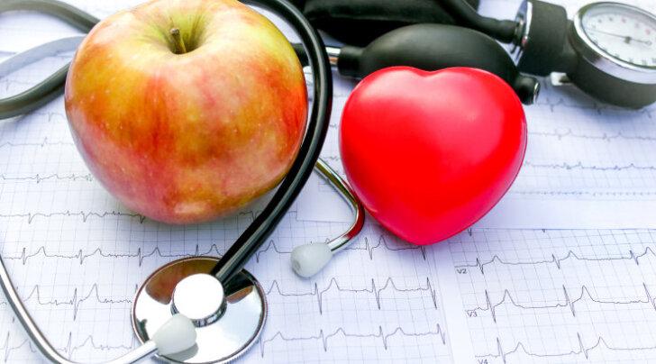 Lihtne tervisekontroll: vasta küsimustele ja saa teada, kas sinu sisemine ja välimine heaolu on tasakaalus