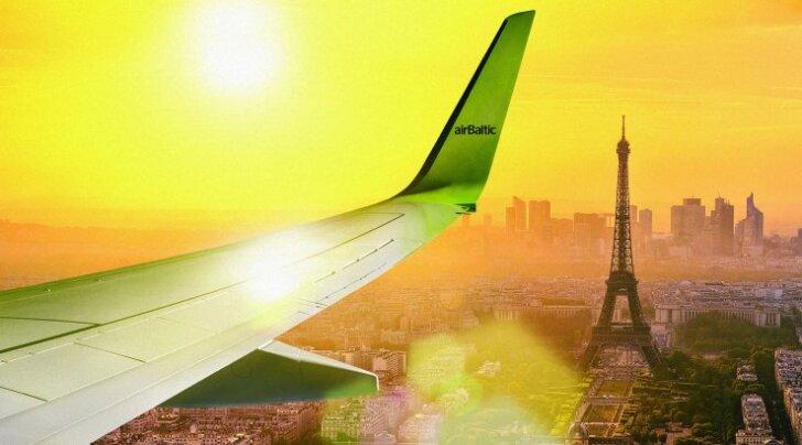 10 põhjust, miks Pariis on reisisihina alati hea valik!