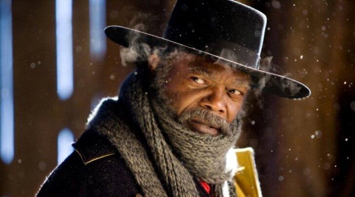"""10 üllatavat fakti, mida sa Quentin Tarantino vesterni """"Vihane kaheksa"""" kohta varem ei teadnud"""