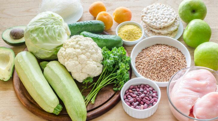 Parem seedimine: millised toiduained sobivad koos söömiseks, millised mitte?