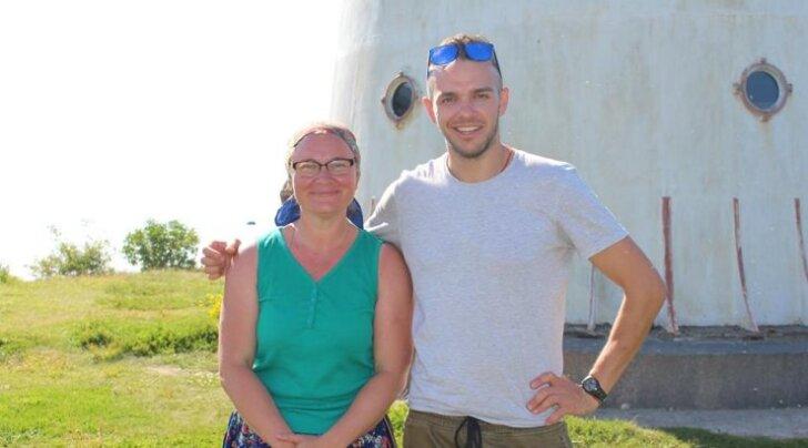 Kihnu majakavahina alustab tööd Poola filmirežissöör