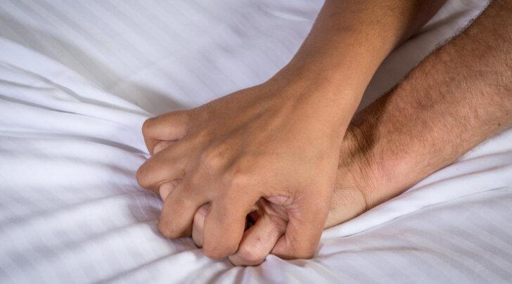 Чем женский оргазм отличается от мужского