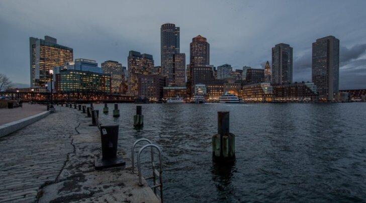 Bostoni linnapuhkuse reisijuht