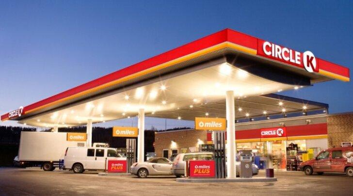 LOE, mida toob tarbijale kaasa Statoili totaalne muutumine