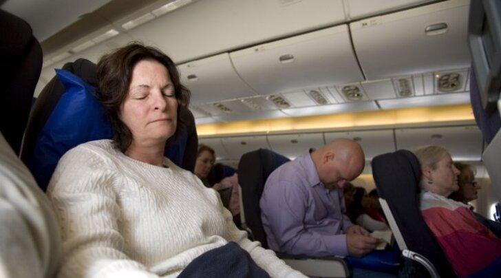 Reisimise hämar varjukülg: mida peaksid teadma ajavahega kohanemisest?