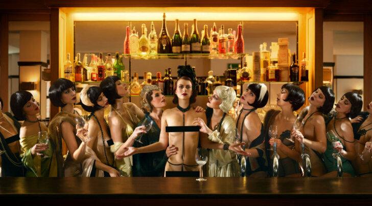 ERILINE HOTELL | Rikaste ja ilusate kohtumispaik, täis erootikat ja nostalgiat