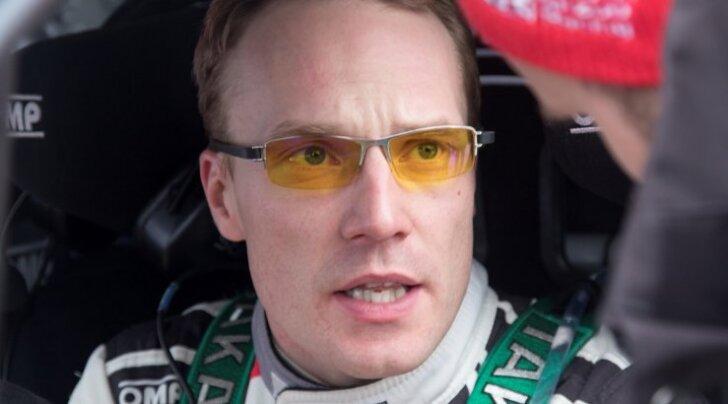 Jari-Matti Latvala