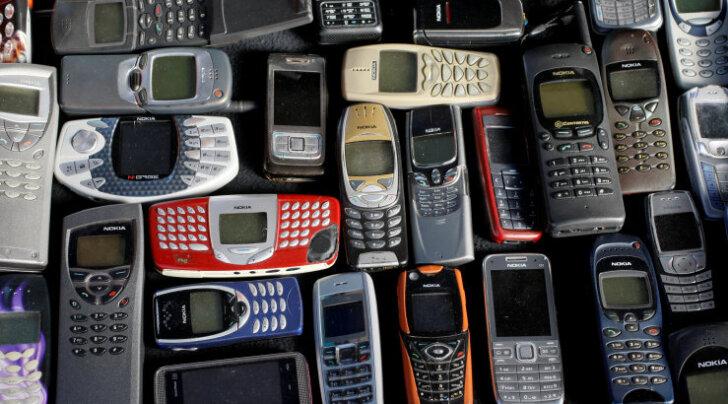 Nokia noolib Soome ettevõtet