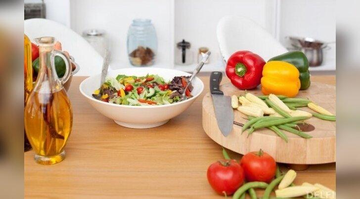 Tervisliku toidu eest ollakse nõus rohkem maksma