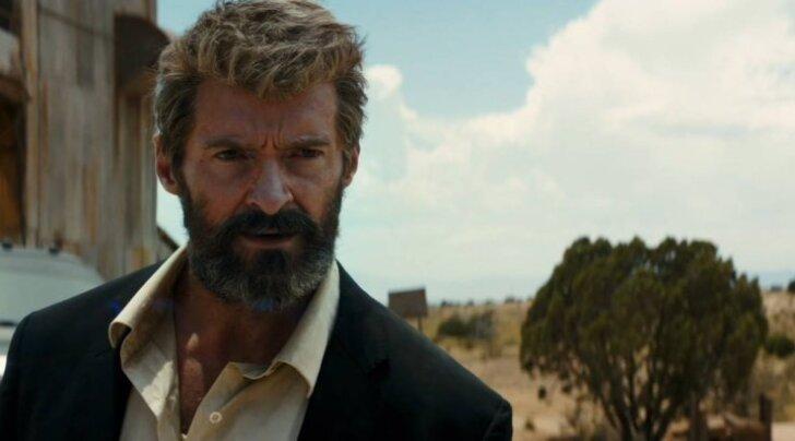 """ARVUSTUS: """"Logan"""" — tõenäoliselt kõige parem Marveli film"""
