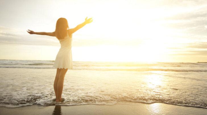 Edu rituaal: 7 küsimust, millele vastamine annab sulle jõudu terveks päevaks