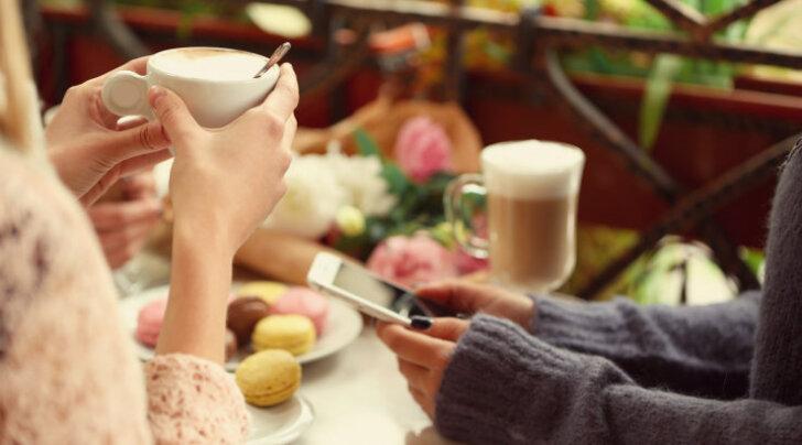 Viis võimalust, mil moel tass kohvi võib su tervisele head teha