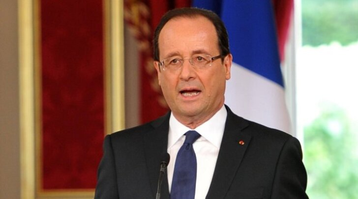 Hollande: Prantsuse väed hakkavad lähinädalail Afganistanist lahkuma