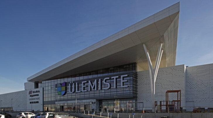 Ülemiste keskuses avatakse Euroopa moodsaim kinokompleks