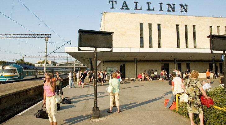 Balti jaama turg loovutab koha büroo- ja elumajadele