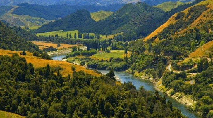 Uus-Meremaal asuvale Whanganui jõele omistati 170 aastat kestnud vaidluste järel inimesega võrdne juriidiline staatus
