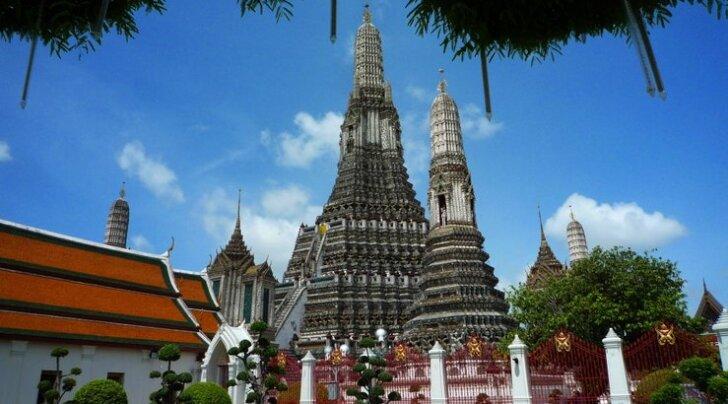 Bangkoki reisijuht
