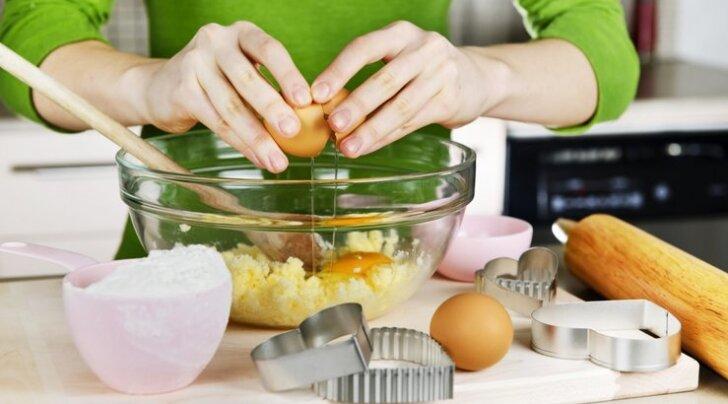 Retseptid: kodukandipäev pakkus põnevaid maitseid