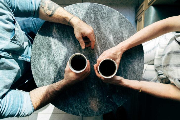 Kõige rohkem kurdavad kooselupaarid kommunikatsiooni puudumise üle