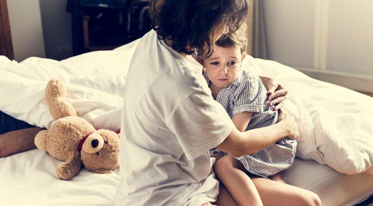 Lastepsühholoog annab väärt nõu: miks tekivad lastel õudusunenäod ja kuidas saaksid vanemad oma lapsi kõige paremini aidata?