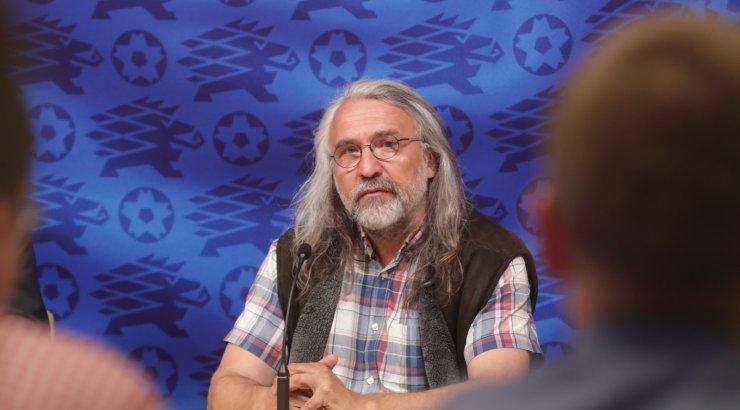 0d2e005769e Aivar Pohlak: Jalgpalliliit alustab uue peatreeneri teemal läbirääkimisi  kahe kandidaadiga