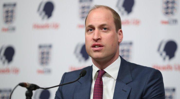 Prints William: ema kaotamine oli enneolematu valu