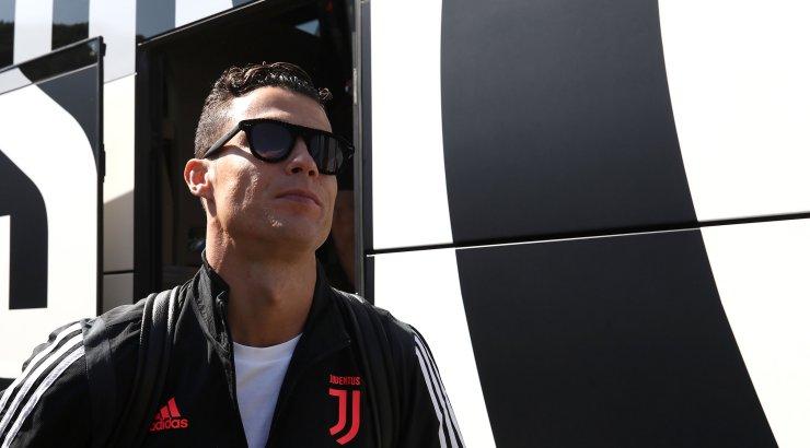 Cristiano Ronaldo vägistamisskandaalist: 2018 oli mu elu halvim aasta