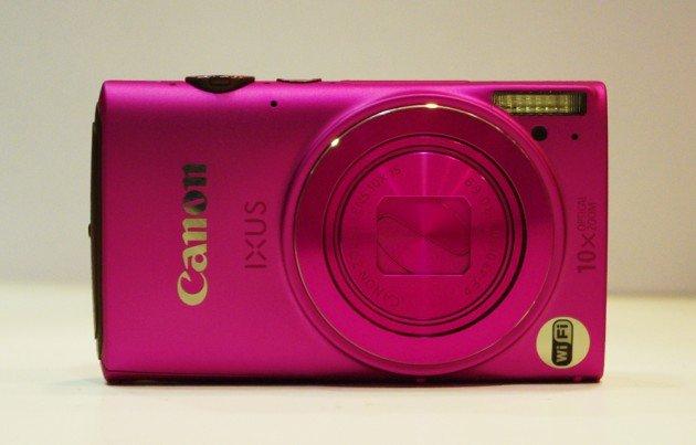 e0d7a5c6c57 TEST: Canoni digikaamera IXUS 255 – hea lihtne fotokas, millega kohe ...