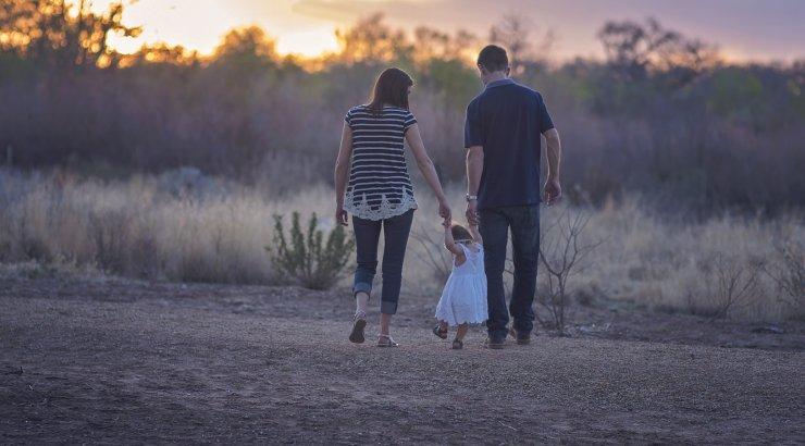 Üks pereema jagab kõigi vallaliste naistega head soovitust: abiellu mehega, kes on valmis tegema SEDA