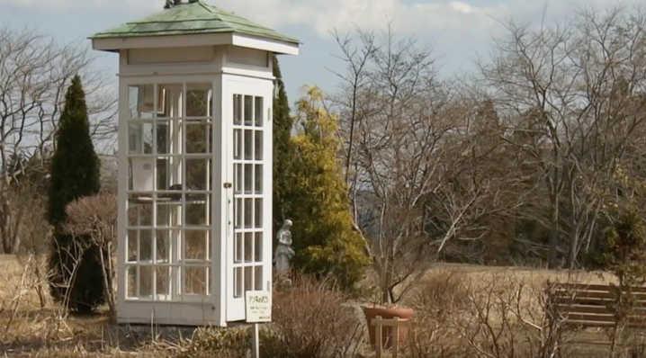VIDEOD | Tuuletelefon — ainus telefoniputka, mis on mõeldud surnutega rääkimiseks