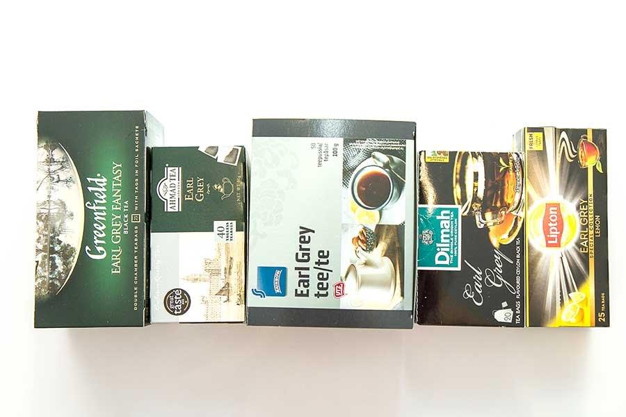 акбар чай с бергамотом
