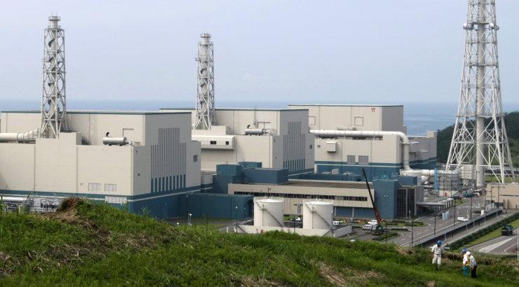 Tuumadebati valguses: kus asub maailma võimsaim tuumaelektrijaam?
