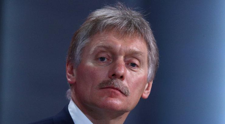 Kreml nimetas homsetele meeleavaldustele kutsujaid provokaatoriteks