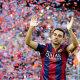 FC Barcelona ja Hispaania koondise legend nakatus koroonasse
