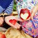 4 lihtsat ja lõbusat viisi, kuidas õuna abil enda kallimat ja armuõnne ennustada