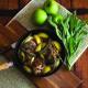 ÕHTUSÖÖGI KIIRABI | Mahlane kana panniroog