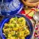 ARAABIA KÖÖK POLE AINULT HUMMUS! Õhtusöök sõpradega araabia maade stiilis