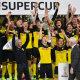 VIDEO | Dortmund võitis kuuenda Saksamaa superkarika