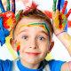 Seitse sammu lapse loovuse toetamiseks
