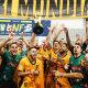 Brasiilia saalijalgpall: ei saa meid keegi kätte!