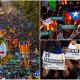 Eestlane Barcelonas: Madridi sammud on hirmutavad ja ajavad katalaane marru