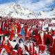В Швейцарии пройдет Чемпионат мира среди Санта Клаусов