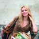 Sünnipäevalaps Kristiina Ehin: nii kahju, noorus on nii ilus aeg! Aga sünnipäev läheb mööda ja kurvastus samuti
