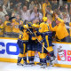 VIDEO: Nashville Predators pääses esmakordselt NHL-i finaali