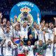 Madridi Real Meistrite liiga võitjana