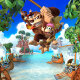 M Kuubis arvustab videomängu | Donkey Kong Country: Tropical Freeze (Switch) – pööraselt raske mäng, või kas ikka on?