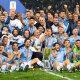 Rooma Lazio rikkus Juventuse võidupeo ja krooniti Itaalia superkarika võitjaks
