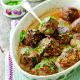 Odav, rammus ja maitsev roog: ahjus küpsetatud riisi-hakklihapallid