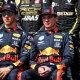 Endine maailmameister Max Verstappeni meeskonnakaaslasest: kui ta oma tulemusi ei paranda, peab ta Red Bullist lahkuma