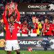 Manchester Unitediga viis korda Inglismaa meistriks tulnud kaitsja lõpetas karjääri